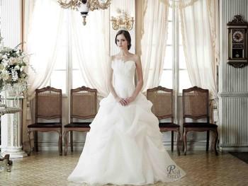 Ria Bridal 리아브라이덜 韓國手工訂製婚紗