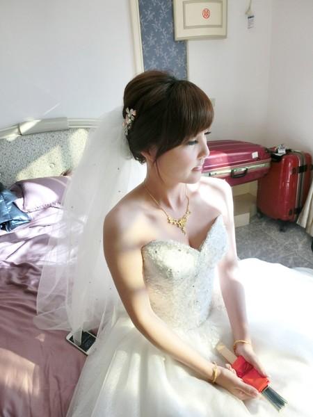 Bride ~ Angella