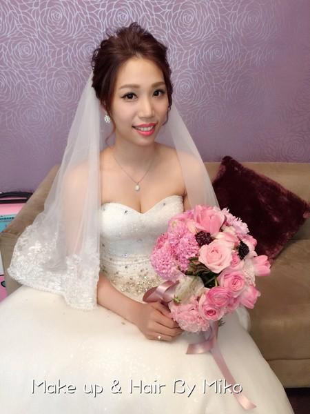 好質感新娘