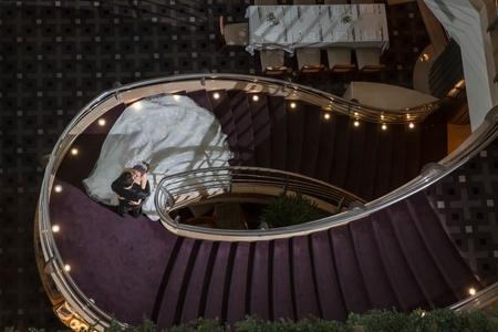 [婚攝] 新竹 國賓大飯店 | 婚禮紀錄 | 國濤&欣儀 - 奔跑少年