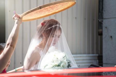 婚禮紀錄WEDDING | 台南-台灣大廚  | 幸運草攝影工坊