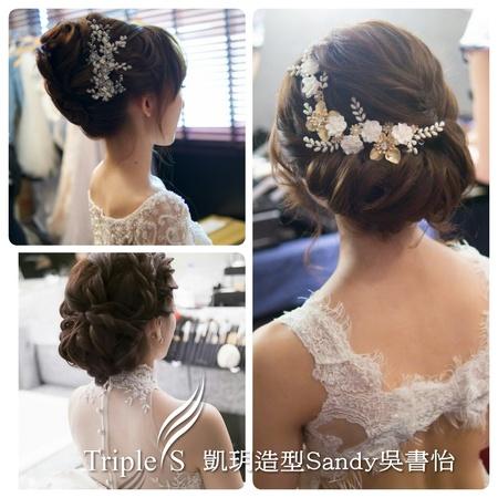 新娘作品<五>