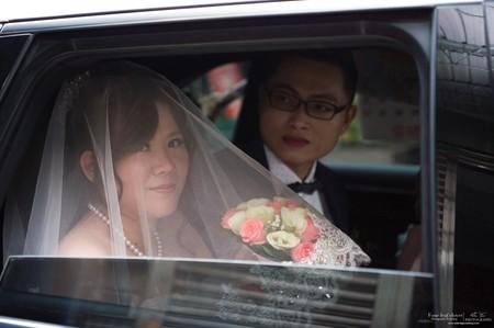婚禮紀錄WEDDING | 高雄-南區海口味  | 幸運草攝影工坊