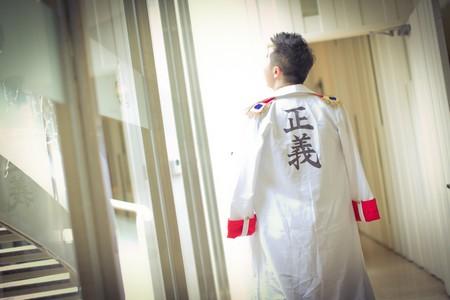 【婚禮記錄】- 進擊的海軍