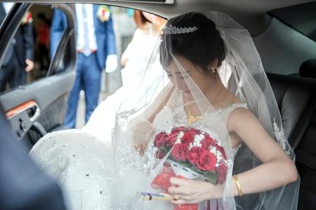 『婚攝』依正&孟芳 婚禮紀錄@高雄國賓