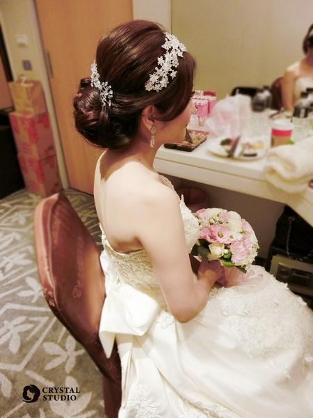 【Bride】 ♡ 靖麗 ♡