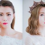 Karen Studio林潼恩 (新秘造型團隊)