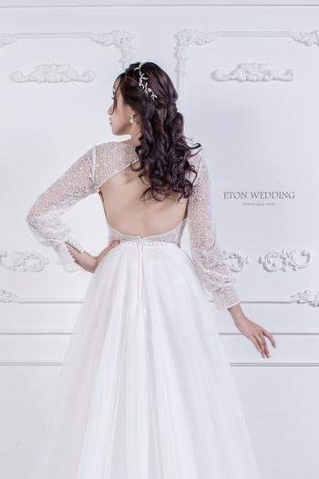 伊頓自助婚紗 ▌台北高雄板橋桃園新竹台南