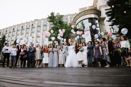 義大皇家酒店/證婚喜宴