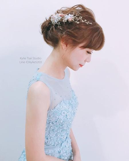 kylie bride-可婷