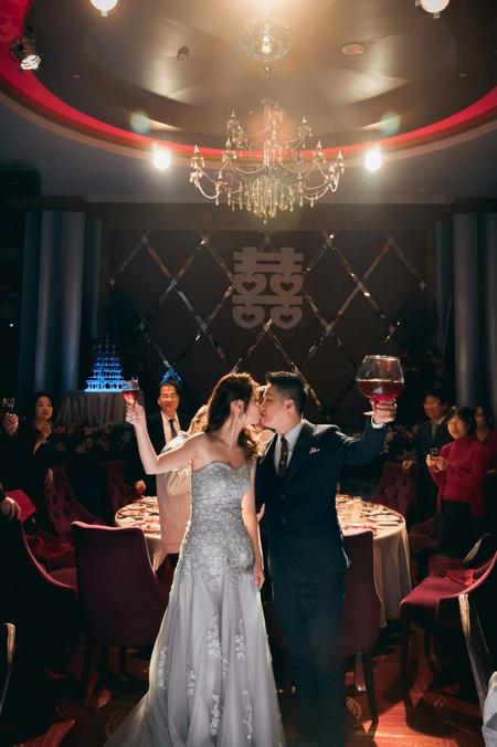 台中大里菊園婚宴會館婚禮紀錄