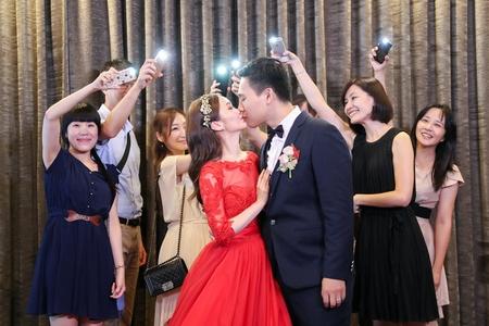 婚攝古柯杰|新竹國賓|饅頭爸團隊