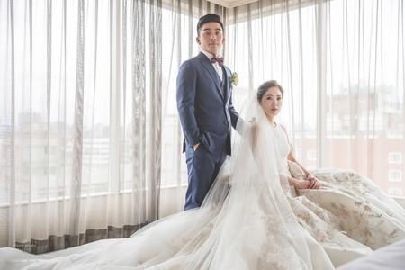 婚禮紀錄|晶華酒店| 歡笑與淚水時刻