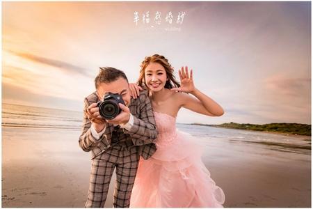 幸福感婚紗 每日搶先報-6月