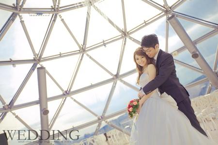【婚宴宴客】- 新娘的最愛S2大直典華