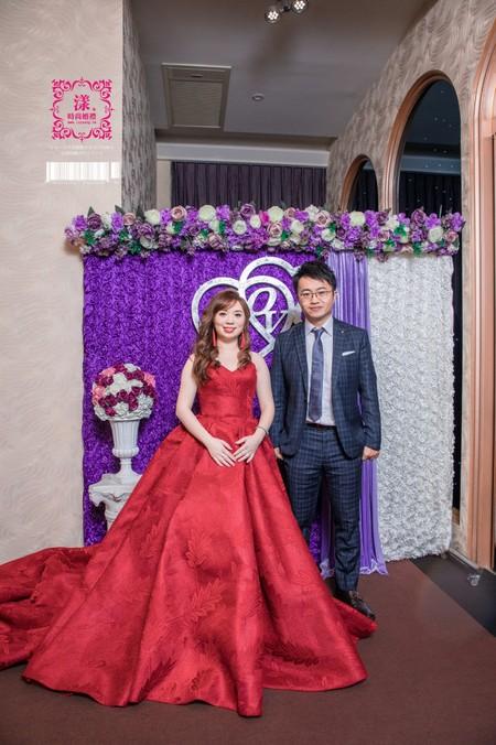 婚宴造型-台中新天地-蘇蓉蓉新娘秘書