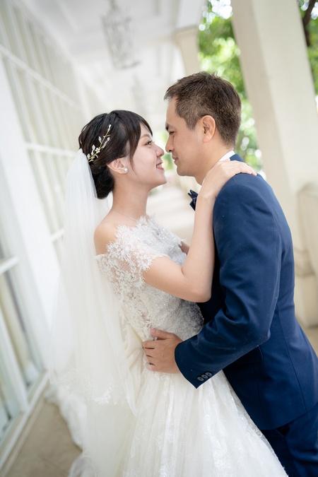 台南婚攝 -台南商務會館