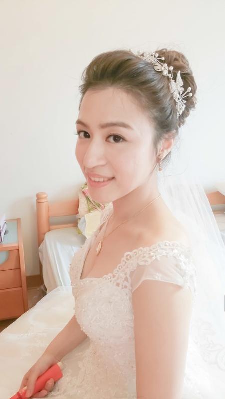 《Bride》叮噹 /台北結婚
