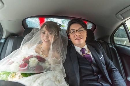 [婚攝] 錦源 & 怡欣 結婚紀錄@華漾大飯店( 環球店)