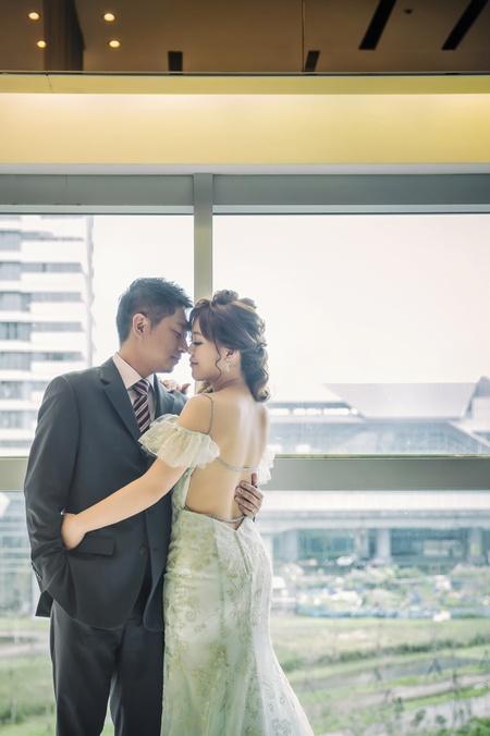 |婚禮紀實|志展+嚶方|新莊典華|