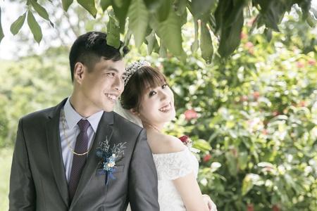 |婚禮紀實 |育瑞&曉綺 |東部婚禮|