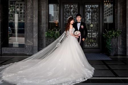 婚攝婚禮紀錄|大直和璞|Inge Studio英格影像