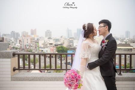 台南 |迎娶午宴|總理大飯店
