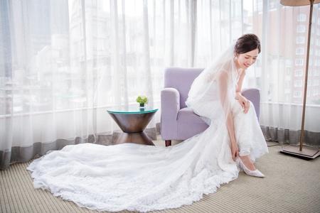 晶華酒店/迎娶證婚喜宴