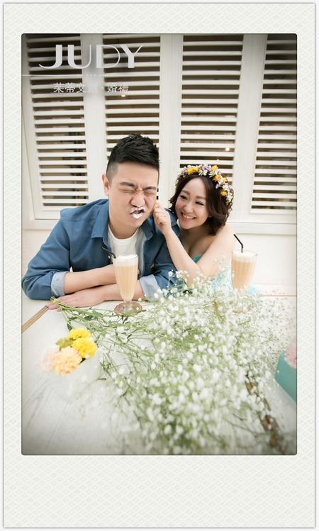 典融❤️可晴 | JUDY文創.婚禮 | 台北外拍景點 | 婚紗基地 | 韓風婚紗 |