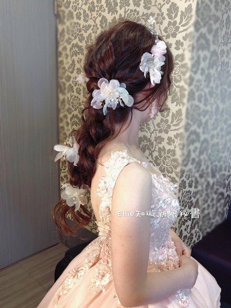 Wedding結婚造型