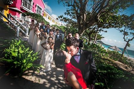 Julian & Annie婚禮紀錄