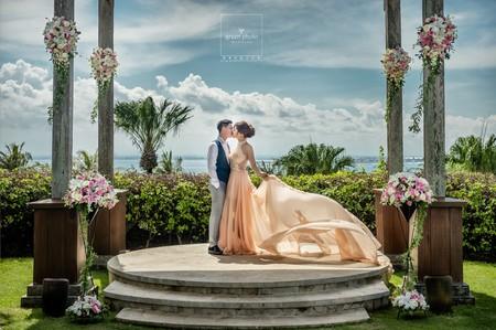 Steven 武少/ BALI 峇里島婚紗