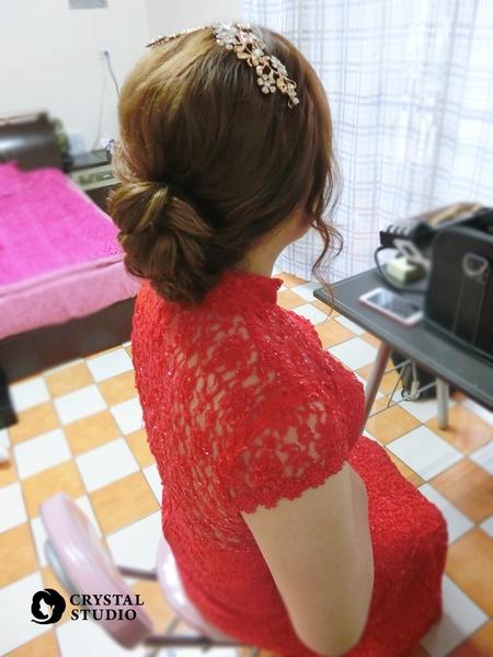 【Bride】  ♡ 宜蓁  ♡