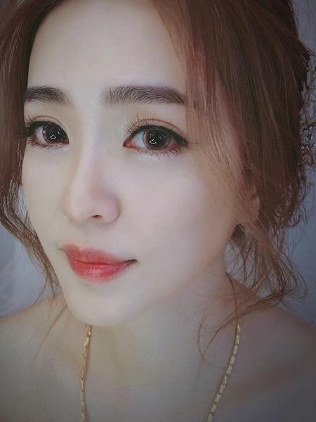 【吉吉藝術 GIGI CHIU】最新新娘作品精選