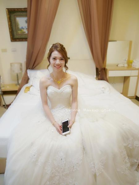 新娘-茜茜