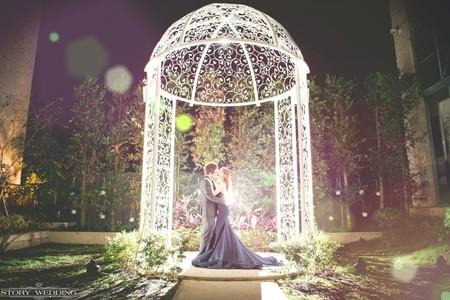 【場地】僑園飯店 3F