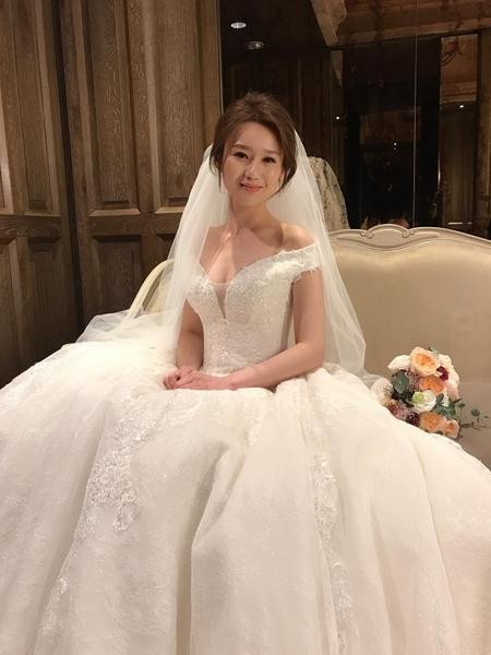 soon結婚造型@君品