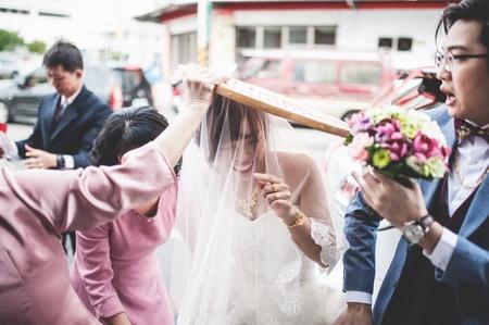 臉書最新婚禮故事