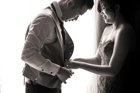 |婚禮紀實 |育誠+姿穎 |喜來登桂田|