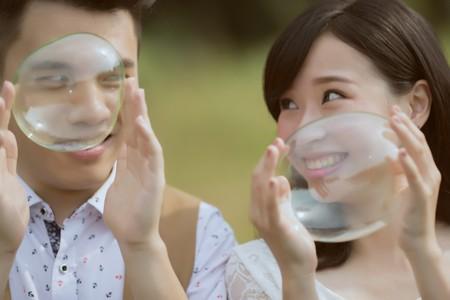 EROS新人-Wiwi&Lynn(生活感婚紗)