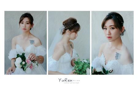 台南新娘秘書-眼型調整