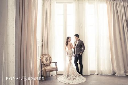 GOOD GOOD好拍市集婚紗照