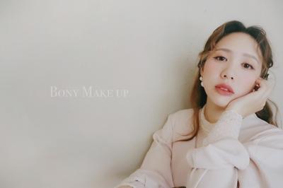 新秘|黃寶妮 Bony's Make up - 女神製造機...