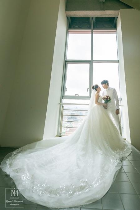結婚午宴@新莊頤品紫雲廳