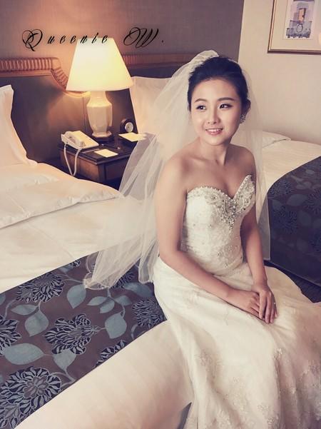 Bride~Clare