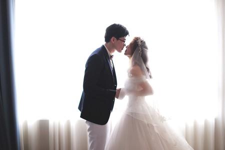 桃禧航空城酒店/訂婚迎娶/雙儀式