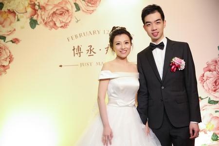 台北喜來登 | 婚攝饅頭爸 | 第1001場婚攝