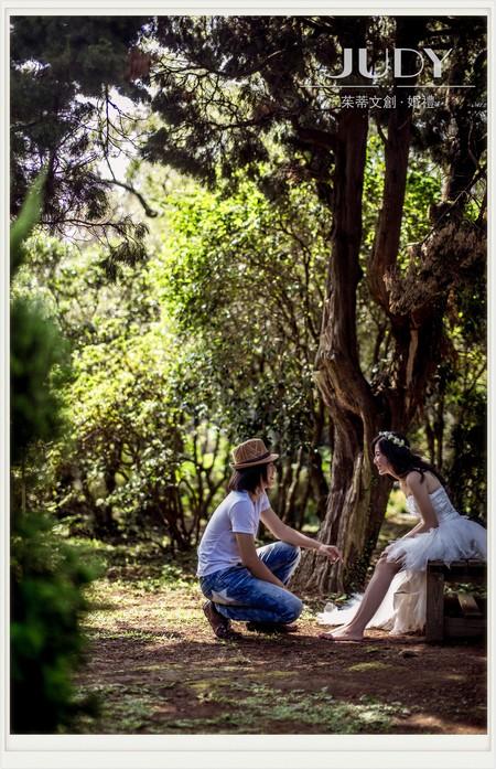 宗俊❤️筠芯 | JUDY文創.婚禮 | 台北外拍景點 | 陽明山花卉 | 擎天崗 |