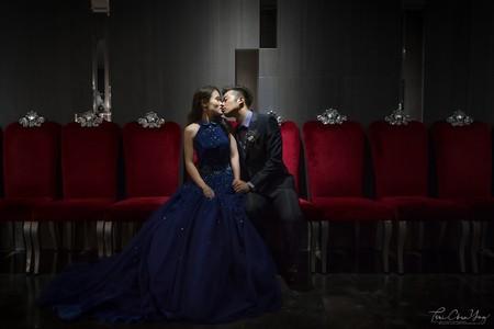 婚禮紀錄WEDDING | 台南-夢時代雅悅  | 幸運草攝影工坊