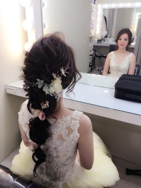 饅頭爸團隊–新袐芯媛❤又寧 婚紗拍照